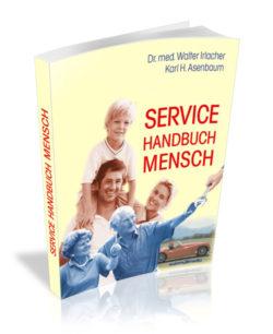 Basisches Wasser Buch «Service Hndbuch Mensch»