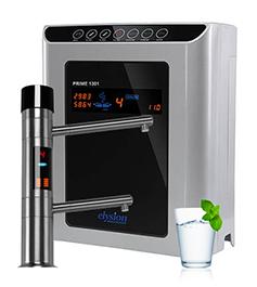 Bevorzugt Elysion Basenwasser - Ionisiertes Wasser selber herstellen GP51